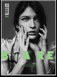 Bare Magazine Subscription (Netherlands) - 4 iss/yr
