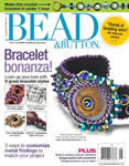 Bead & Button Magazine  (US) - 6 iss/yr (To US Only)
