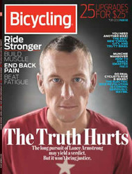 Bicycling Magazine  (US) - 11 iss/yr (To US Only)