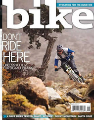 Bike Magazine  (US) - 8 iss/yr (To US Only)