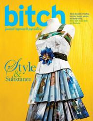 Bitch Magazine Subscription (US) - 4 iss/yr