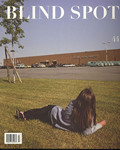 Blind Spot Magazine Subscription (UK) - 3 iss/yr