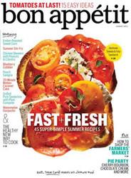 Bon Appetit Magazine Subscription (US) - 12 iss/yr