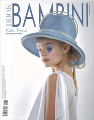 Book Moda Bambini Magazine Subscription (Italy) - 2 iss/yr