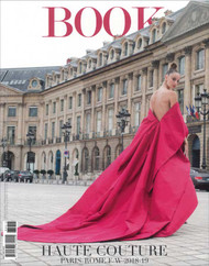 Book Moda Haute Couture Magazine Subscription (Italy) - 2 iss/yr