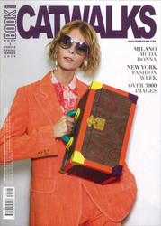 Book Moda Ready To Wear Magazine Subscription (Italy) - 4 iss/yr