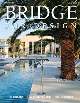 Bridge For Design Magazine  (UK) - 4 iss/yr (To US Only)