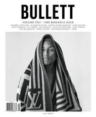 Bullett Magazine  (US) - 4 iss/yr (To US Only)