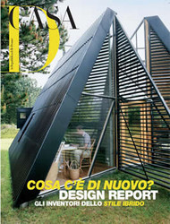 Casa D Magazine  (Italy) - 6 iss/yr (To US Only)