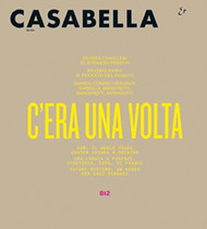 Casabella Magazine  (Italy) - 11 iss/yr (To US Only)