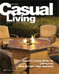 Casual Living Magazine  (US) - 12 iss/yr (To US Only)