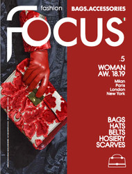 Fashion Focus Woman Bags + Accessories (PRINT EDITION)
