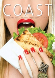 Coast Magazine  (US) - 12 iss/yr (To US Only)