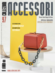 Collezioni Accessori Magazine Subscription  (PRINT EDITION)