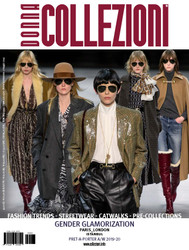 Collezioni Donna Ready To Wear Magazine (PRINT EDITION)