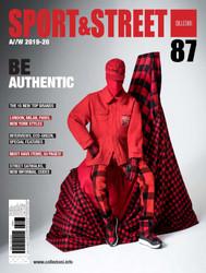 Collezioni Sport & Street Magazine Subscription (PRINT EDITION)