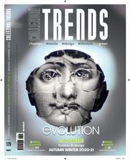 Collezioni Trends Magazine Subscription (PRINT EDITION)
