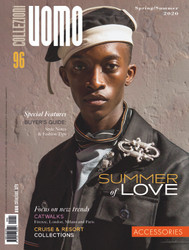Collezioni Uomo Magazine Subscription(PRINT EDITION)