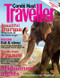 Conde Nast Traveller Magazine Subscription (UK) - 12 iss/yr