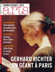 Connaissance Arts Magazine  (France) - 11 iss/yr (To US Only)