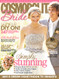 Cosmopolitan Bride Magazine  (Austalia) - 13 iss/yr (To US Only)