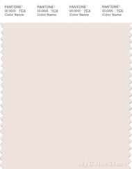 PANTONE SMART 11-1005X Color Swatch Card, Bridal Blush