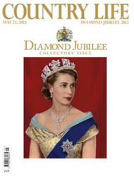 Country Life Magazine  (UK) - 52 iss/yr (To US Only)