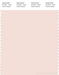 PANTONE SMART 11-1305X Color Swatch Card, Angle Wing