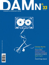 Damn Magazine  (Belgium) - 6 iss/yr (To US Only)