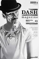 Dash Magazine Subscription (UK) - 2 iss/yr