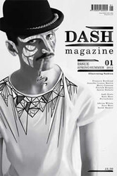 Dash Magazine  (UK) - 2 iss/yr (To US Only)