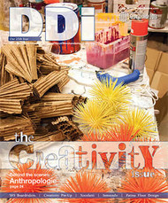 Display & Design Ideas -DDI Magazine  (US) - 12 iss/yr (To US Only)
