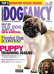Dog Fancy Magazine  (US) - 12 iss/yr (To US Only)