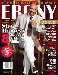 Ebony Magazine Subscription (US) - 11 iss/yr