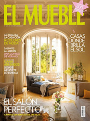 El Mueble Magazine Subscription (Spain) - 12 iss/yr