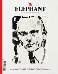 Elephant Magazine  (UK) - 4 iss/yr (To US Only)