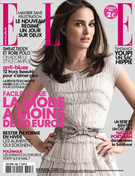 Elle Magazine  (France) - 52 iss/yr (To US Only)