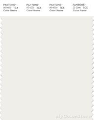 PANTONE SMART 11-4201X Color Swatch Card, Cloud Dancer