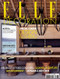 Elle Decoration Magazine  (France) - 9 iss/yr (To US Only)