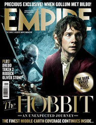 Empire Magazine  (UK) - 12 iss/yr (To US Only)