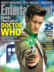 Entertainment Weekly Magazine  (US) - 57 iss/yr (To US Only)