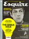 Esquire Magazine Subscription (UK) - 12 iss/yr