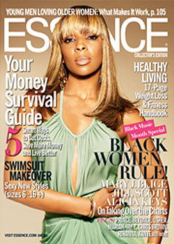 Essence Magazine Subscription (US) - 12 iss/yr