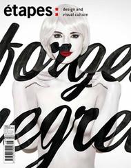 Etapes International Magazine Subscription (France) - 4 iss/yr