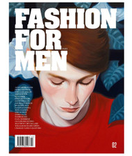 Fashion for Men Magazine  (France) - 2 iss/yr (To US Only)