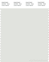 PANTONE SMART 11-4303X Color Swatch Card, Mystic Blue