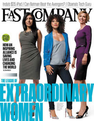 Fast Company Magazine  (US) - 10 iss/yr (To US Only)