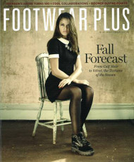 Footwear Plus Magazine  (US) - 10 iss/yr (To US Only)