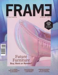 Frame Magazine Subscription (Holland) - 6 iss/yr