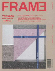 Frame Magazine Subscription (Holland) - 6 iss/yr